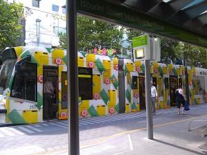 Melbourne Tram