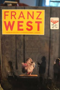 Book of Franz West