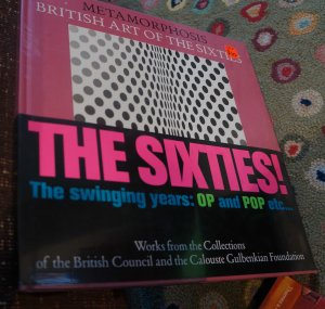 The Sixties Book