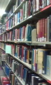 library la trobe
