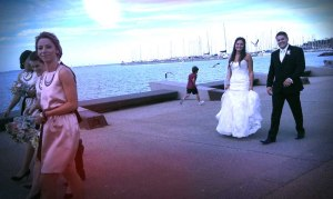 geelong waterfront wedding