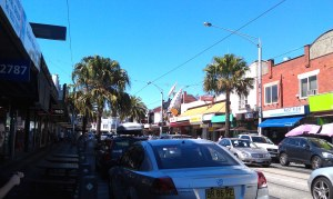 Akland Street St Kilda