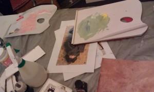 studio mess 3