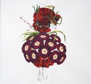 Flower Balla