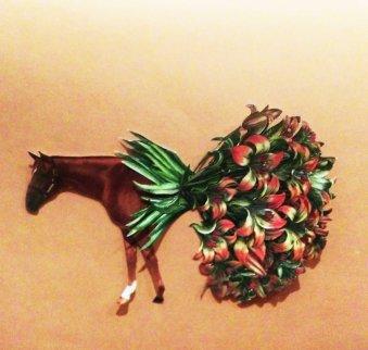 horse flower