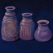 three-pink-bottles