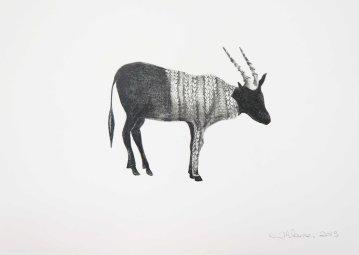 dear deer ...